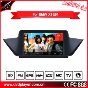 Anti-Glare Carplay Android 7.1 Navigation for BMW X1 E84 Monitor Screen Car Stereo Navigation pictures & photos