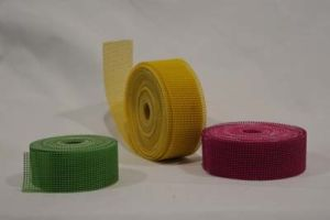 Colourful Abrasive Mesh (FP11) pictures & photos