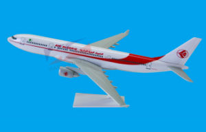 ABS Material A330 Scale Airplane Model pictures & photos