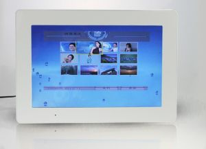 Hot Sale 14 Inch Digital Photo Frame (TF-6019) pictures & photos