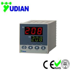 Pid Temperature Instrument