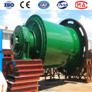 Mini Wet and Dry Process Mine Ball Mill pictures & photos