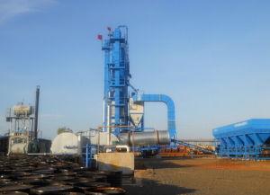 40-180 Ton Asphalt Batching Plant, Hot Mixed Asphalt Plant pictures & photos
