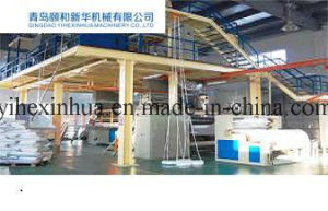 Nonwoven Machine Ss 2400mm pictures & photos
