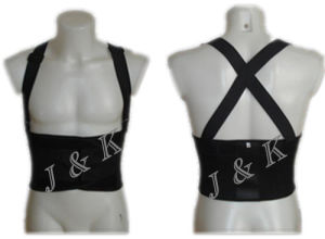 Back Support Belt (JK38103) pictures & photos