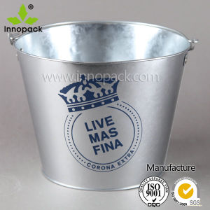 5qt Beer Bucket Ice Bucket pictures & photos