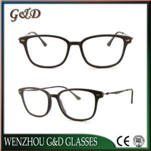 Latest Design Acetate Optical Frame Eyewear Eyeglass 52-084 pictures & photos