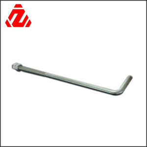 Custom Stainless Steel Anchor Bolt pictures & photos