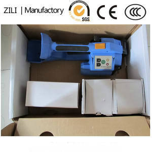 Packing Clothing Bale Operated Strapping Tool pictures & photos