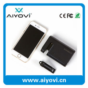 Promotion Gifts portable Multifunction Power Bank 2000mAh for Mobile Phone pictures & photos