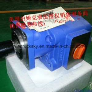 Faw Foton Sinotruck Steyr HOWO Truck Parts Hydraulic Pump pictures & photos