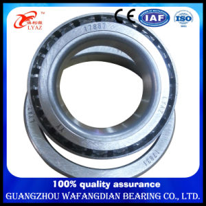 High Quality Tapered Roller Bearing (17887-17831) pictures & photos