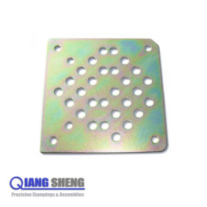 Custom OEM Metal Stamping Punching Parts