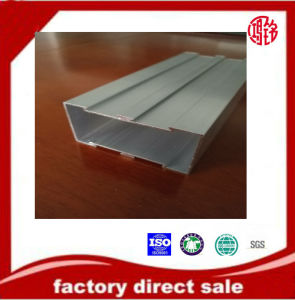 Hot-Sale-Good-Quality-Square-Aluminium-Louver- Powder Coating, Thermal Break, Anodizing, Silver Polishing, Golden Polishing pictures & photos
