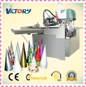 Sjb Ice Cream Paper Cone Sleeve Machine