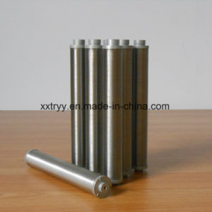 Large Flow 200 Micron Notched Wire Filter Element for Ship pictures & photos