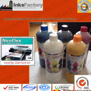 Neoflex DTG Garment Inks pictures & photos