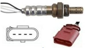 Oxeygen Sensor for Audi [Golf] [Boro] [Passat] [Skoda]