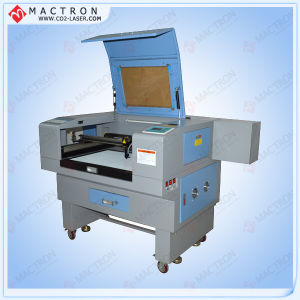 Laser Engraving Machine for Guns