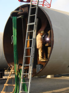 Steel Tube for Ocean Engineering and Ship pictures & photos