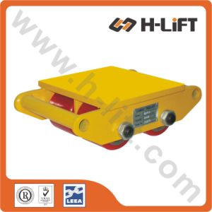Hand Cargo Trolley / Movable Trolley pictures & photos