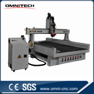 Special Designed CNC Carving CNC Wood Cutting Machine Omni 2030 pictures & photos