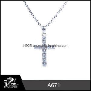 Cross Charms/ Cross Pendant/ Diamond Pendant