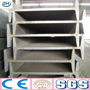Cheap Price Steel I Beam Ipe From China pictures & photos