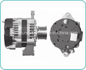 Auto Alternator 24V 45A for Perkins (19020209) 11si pictures & photos
