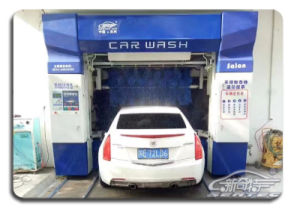 Salon Salon Fully Automatic Reciprocating Computer Car Washer pictures & photos