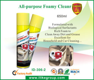 All-Purpose Foamy Cleaner pictures & photos