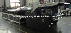 Semi Automatic Corrugated Paper Laminating Machine pictures & photos
