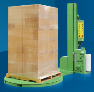 Stretch Machine Wrap Film for Pallet pictures & photos