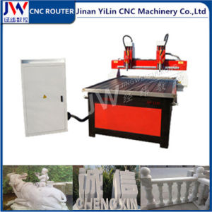 2 Spindles 1325 CNC Router for Metal Wood Acrylic Aluminum MDF Stone pictures & photos