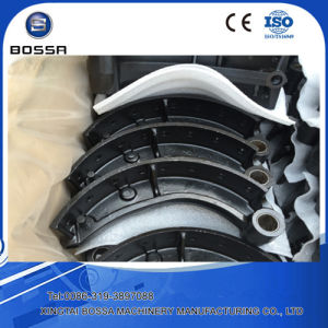 High Quality Heavy Duty Truck Brake System /Brake Shoe/Brake Parts pictures & photos