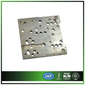 CNC Drilling Aluminum Base pictures & photos