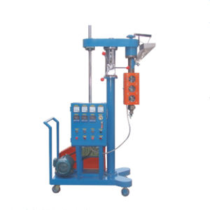 Cable Equipment--Vertical Color Injection Cable Machine pictures & photos
