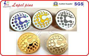 High Quality Lapel Pins