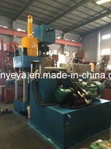 Sbj-500 Aluminum Powder Briquetting Machine (factory) pictures & photos