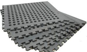 China Home Garden Utility Mats Anti Fatigue Non Slip EVA Floor