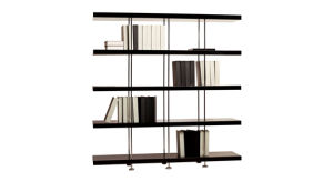 High Quality MDF Book Shelf (BS-165)