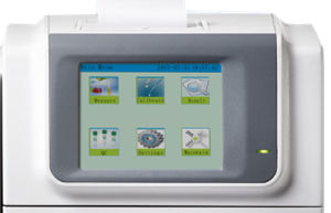 Veterinary Electrolyte Analyzer with Touch Screen (SC-GE300vet) pictures & photos