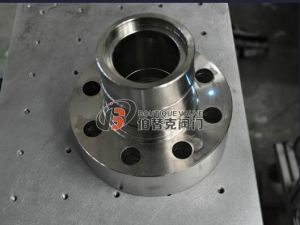 Stainless Steel Seal Gland for Ball Valve