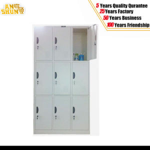 Metal File Cabinet/Steel Godrej Cupboard/Steel Cupboard pictures & photos