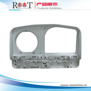 Plastic Injection Mold for Air Conditioner pictures & photos