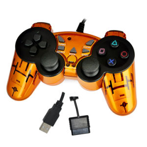 Gamepad/Joypad/Game Controller for PC/PS2/PS3 Stk-2012pup pictures & photos