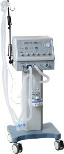 Hospital ICU Treatment Ventilator Medical Ventilation Machine pictures & photos
