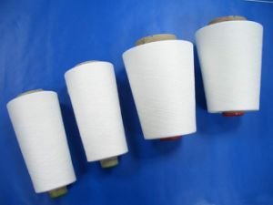 100% Spun Polyester Yarn for Sewing-Thread (40s/3) pictures & photos