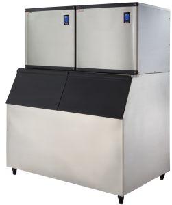 1000 Kg Ice Maker