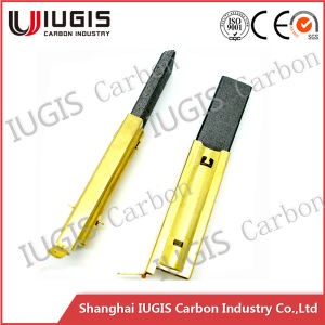 Insert Carbon Brush for Aeg Washing Machine pictures & photos